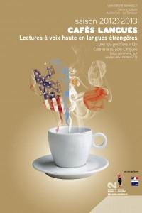 café langues